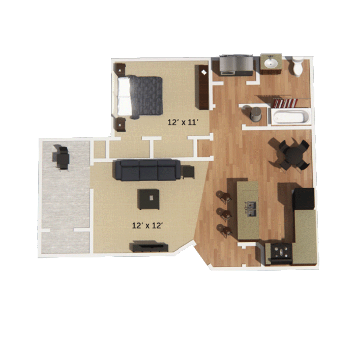 Indianapolis Apartments for Rent | Home | Stone Ridge