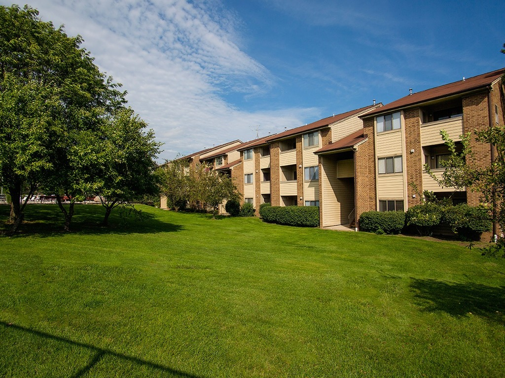 Ridgewood Apartments Grand Rapids, MI | Welcome Home