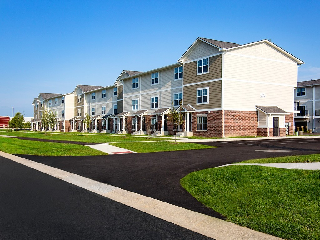 Apartment Townhomes For Rent Indianapolis