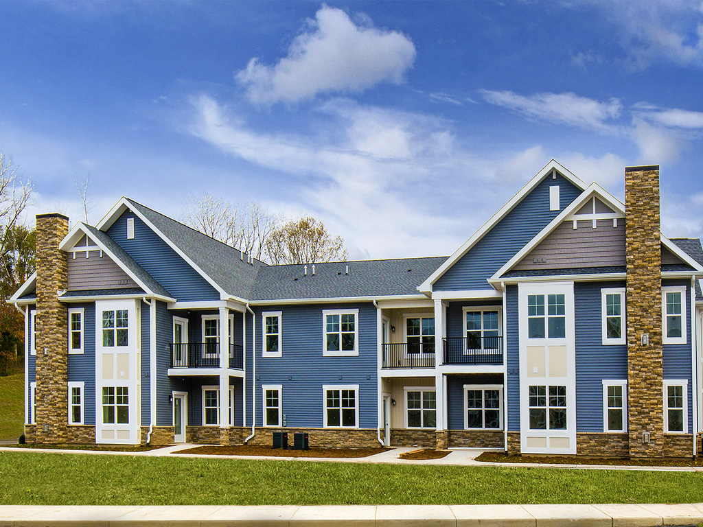 Apartments For Rent In Grand Rapids, MI - Aspen Lakes ...