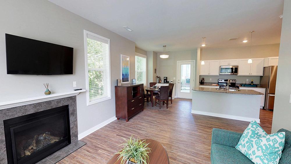 Rent In Grand Rapids Mi Aspen Lakes Floor Plans