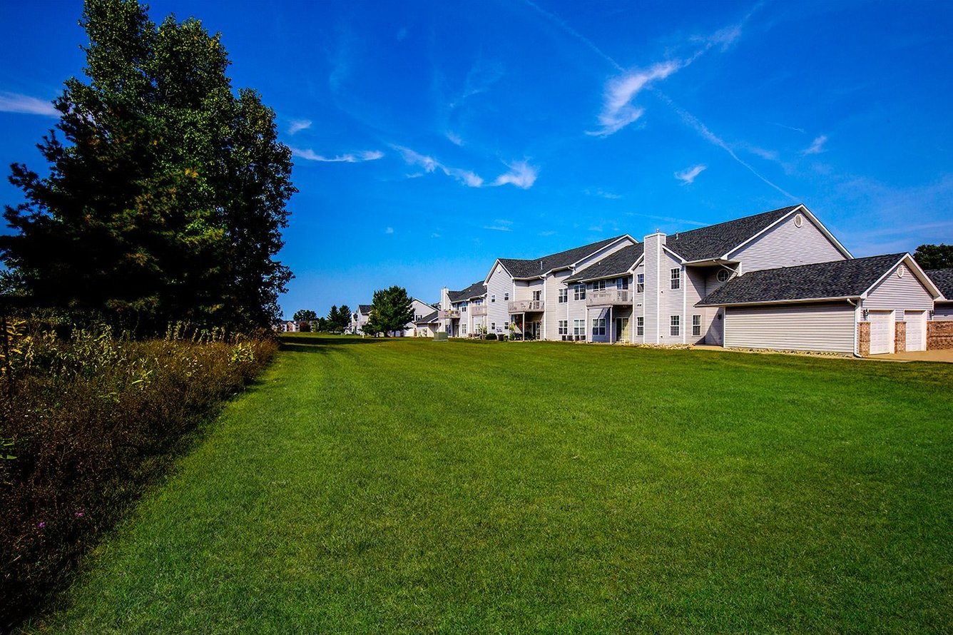 Apartments Okemos MI | Central Park Apartments | Welcome Home