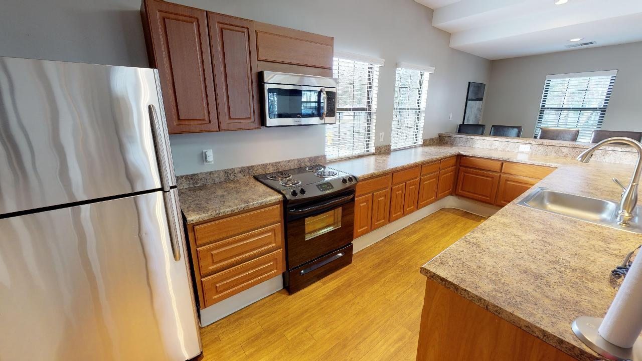 Apartments for Rent Grand Rapids | Central Park Place | Home