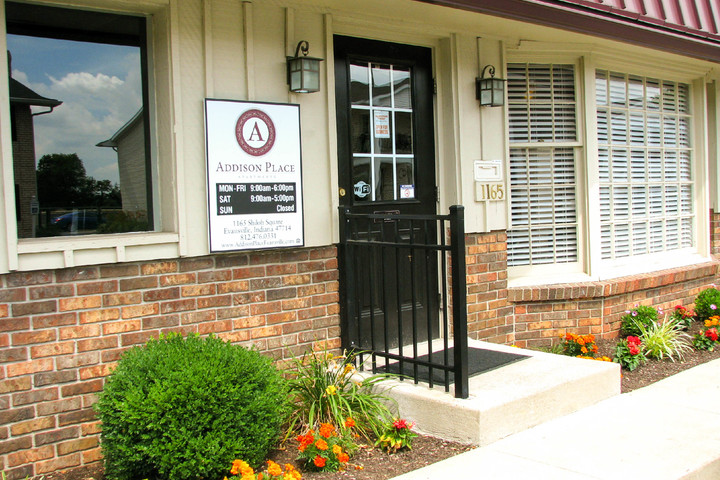 Addison Place Leasing Office