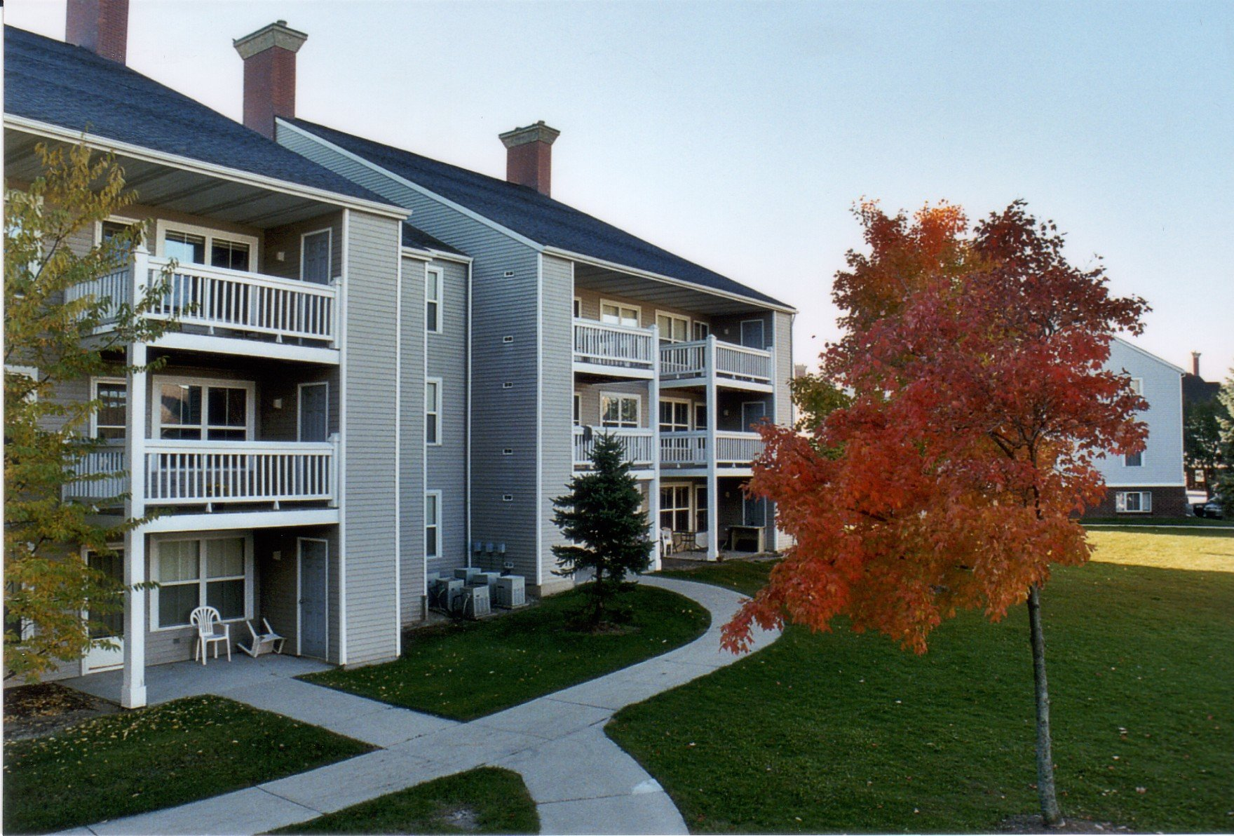 Apartments In Kentwood, MI | Woodland Creek Apartments