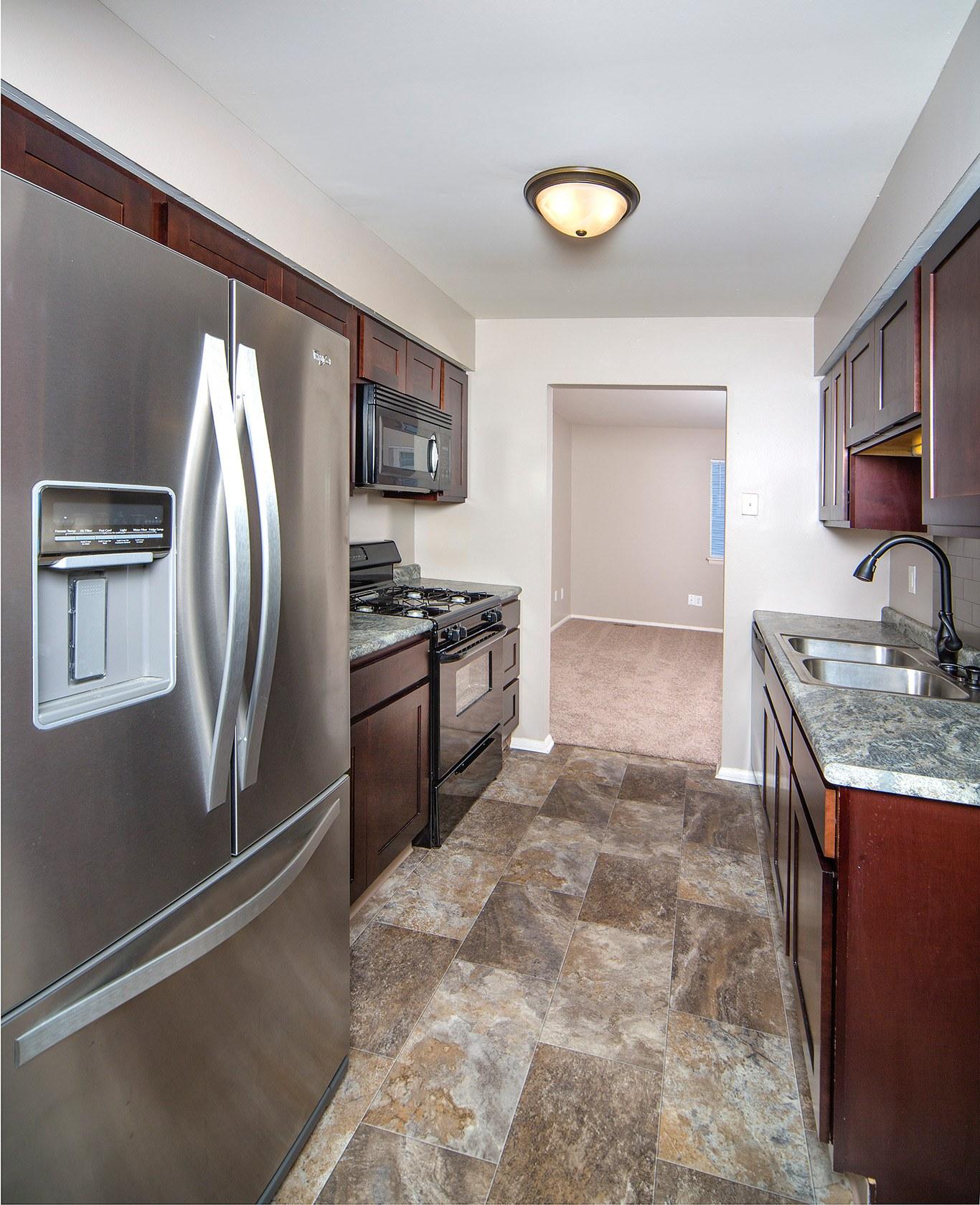 Grand Rapids, Michigan Apartments - The