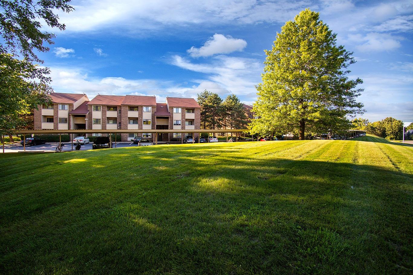 Ridgewood Apartments Grand Rapids, MI | Welcome Home