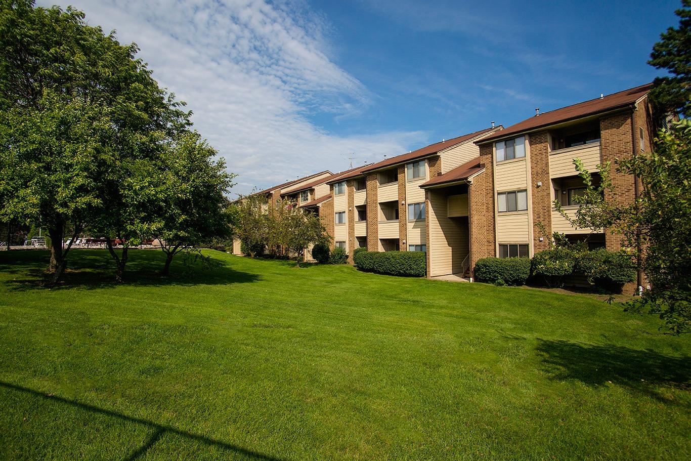 Apartment Grand Rapids Mi Ridgewood Apartments