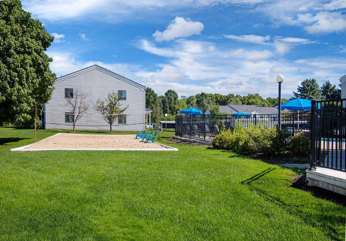 Apartments For Rent Grand Rapids Central Park Place Home