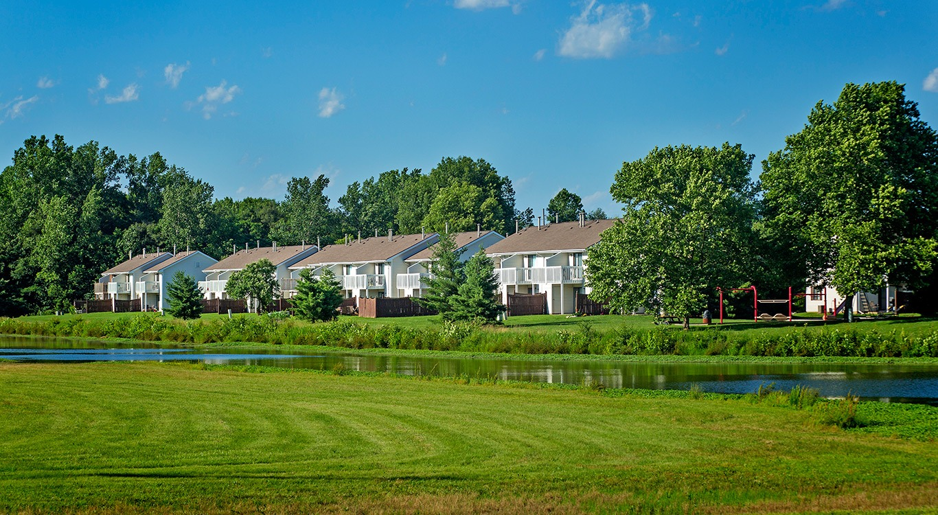 Luxury Apartments For Rent In Evansville In Residents