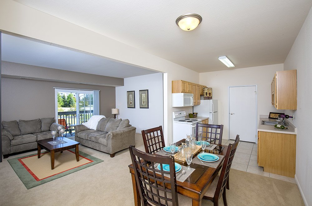 Apartments in Bath MI | Somerset Park